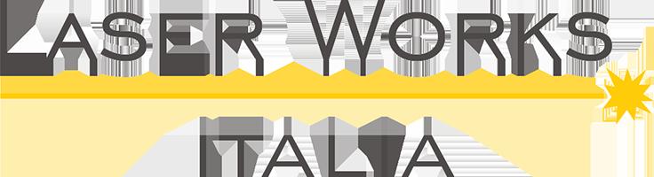 logo Laser Works