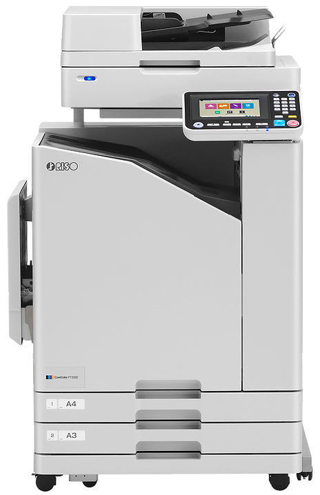 ComColor-FT5230