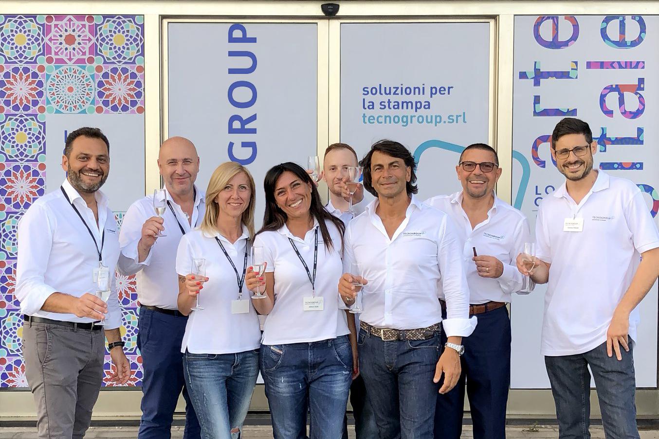 tecnogroup-team